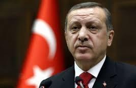 اردوغان با اتوبوس الکتریکی بدون راننده به جلسه هیئت دولت رفت