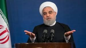 روحانی از مردم ایران عذرخواهی کرد + جزئیات
