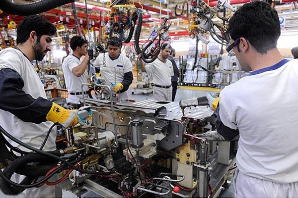 تحریم، فرصتی برای رونق تولید