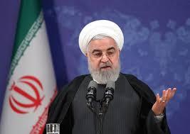 روحانی: همه باید کاری کنیم که مردم پای صندوق رأی بیایند و اصلح را انتخاب کنند