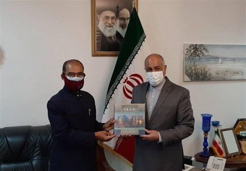 سفیر ایران در سنگال: هندسه قدرت جهانی با نفی یکجانبهگرایی و شکست هیمنه آمریکا تغییر یافته است