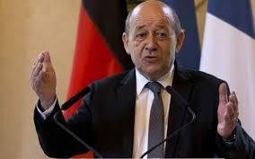 لودریان:هیچ نشانهای از تلاش متقابل سیاستمداران این کشور در راه نجات لبنان مشاهده نمیشود!