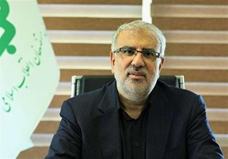 توصیه وزیر نفت به دولتمردان اروپا و آمریکا: تحریم ایران را لغو کنید تا بحران انرژی جهان فروکش کند