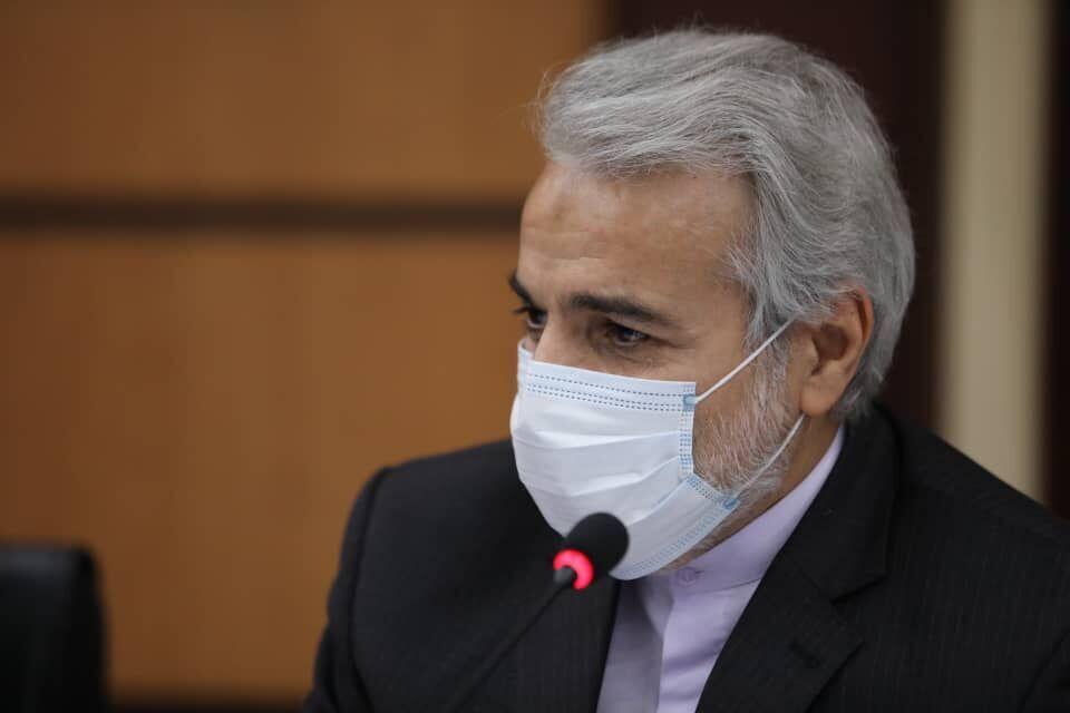 مسیر رفت قطعه ٢ آزادراه تهران- شمال تا پایان دولت افتتاح میشود/تا یک ماه آینده، عملیات عمرانی این تونل تکمیل می شود