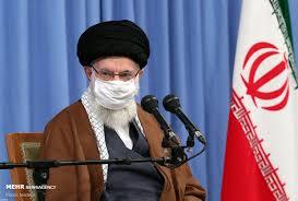 امام خامنهای:امروز قدرت دفاعی ما جوری است که دشمنان ما در محاسباتشان ناگزیراندتواناییهای ما را به حساب بیاروند/ ورود واکسن آمریکایی و انگلیسی به کشور ممنوع است