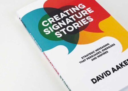 ترجمه کتاب جدید دیوید آکر در حوزه برندسازی به زودی منتشر خواهد شد