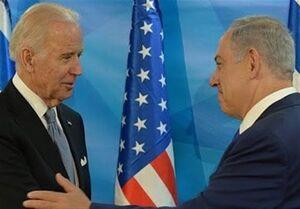 رسانه آمریکایی: اسرائیل چندین پیام را در خصوص ایران به بایدن منتقل کرده است