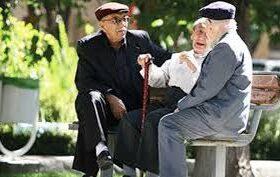 خواستههای به حق بازنشستگان و مستمریبگیران تأمین اجتماعی