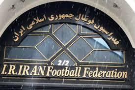 حیدر بهاروند گفت: افراد فوتبالی باید سکان هدایت را در دست بگیرند تا افراد غیر فوتبالی