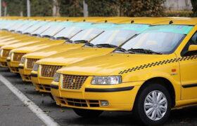 نوسازی سه هزار دستگاه خودرو تا پایان سال آینده