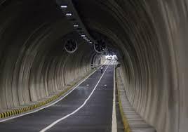 ساخت تونل البرز شرقی به صورت دو طبقه به عنوان بزرگترین تونل خاورمیانه