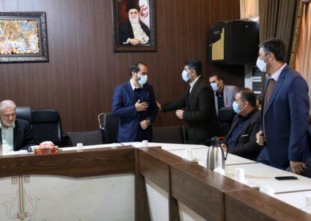 رئیس سازمان فرهنگی اجتماعی ورزشی شهرداری کرج منصوب شد