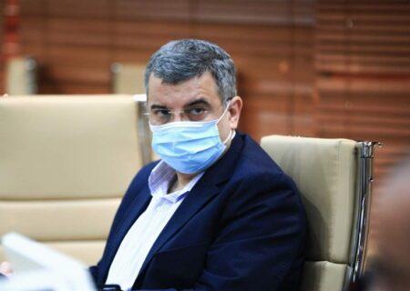 مردم نباید به شایعات در شبکههای اجتماعی و فضای مجازی توجه کنند/ از بهار ۱۴۰۰ واکسن ایران در دسترس است