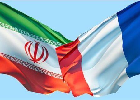 فرانسه: ایران از اقداماتی که اوضاع برجام را بدتر میکند، بپرهیزد