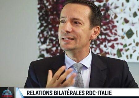 سفیر ایتالیا در کنگو کشته شد