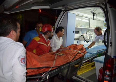 تصادف زنجیره ای شدید در محور مرند – تبریز/ آمار جان باختگان و مجروحین اعلام شد