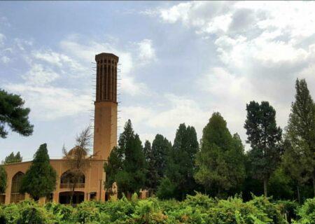 شهر تاریخی و زیبای یزد+ تصاویر