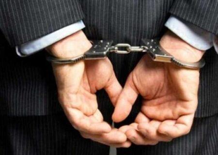 آخرین عضو متواری شورای شهر پرند دستگیر شد   معرفی ۵عضو سابق شورا به زندان
