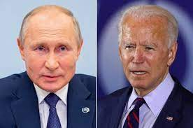 بایدن: با پوتین درباره ایران گفتوگو کردیم