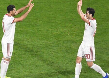 گران قیمتترین بازیکن ایران کیست؟ +تصویر