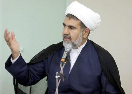 رئیس دادگاههای انقلاب اسلامی تهران: اگر ما انقلاب را یاری نکنیم، حشدالشعبی عراقی، فاطمیون افغانی، زینبیون پاکستانی و حوثیهای یمنی خواهند آمد و انقلاب را یاری خواهند کرد