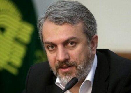 حمایت خانه صنعت و معدن ایران از گزینه پیشنهادی وزارت صمت