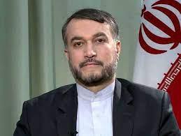 امیرعبداللهیان:ایران در جدیت دولت بایدن در بازگشت به برجام تردید دارد
