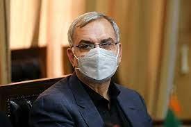 وزیر بهداشت: رکورد واکسیناسیون در هفته را شکستیم/فقط بیمارستانهای تهران را نبینید، اوضاع بسیار خراب است
