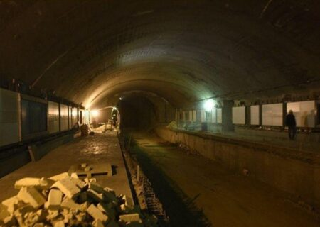 ساخت مترو پردیس به کجا رسید؟   درخواست ۵۵۰ میلیون تومانی منابع طبیعی برای صدور مجوز