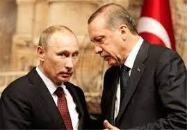 اردوغان: اگر آمریکا پاتریوت می فروخت، اس ۴۰۰ نمیخریدیم