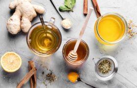 ۵ ترکیب بینظیر عسل و خواص آنها که هر کسی باید بشناسد